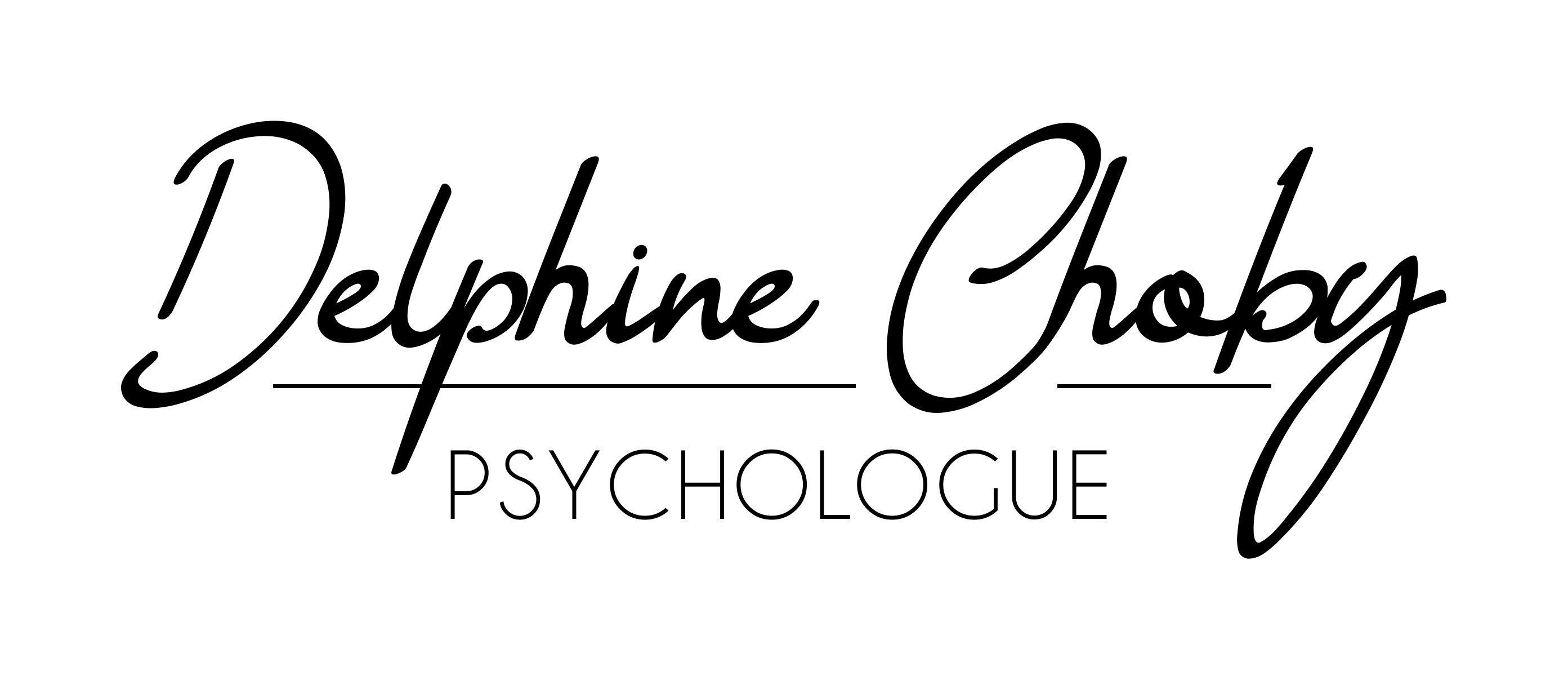 Delphine Choby