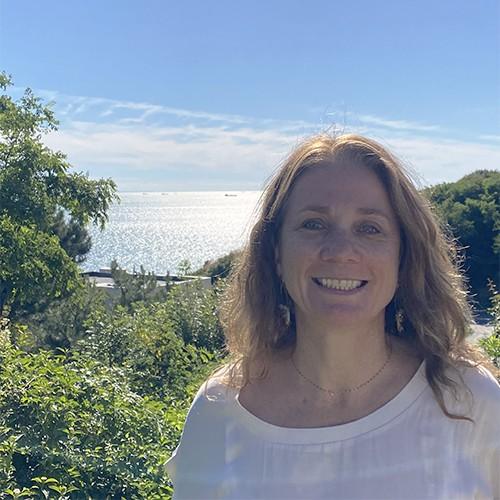 Delphine Choby, Psychothérapie et Sophrologue au Havre